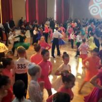 Итоги танцевального турнира Kiev Dance Masters (09.03.2014)