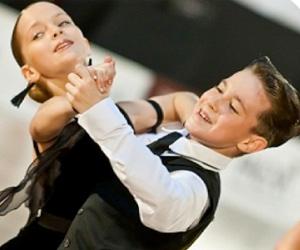 Танцевальный турнир Kiev Dance Masters (09.03.2014)