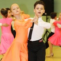 Танцевальный турнир Киевская Русь-2014 (30.03.2014)