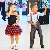 """Танцевальный турнир """"Танцевальный марафон"""" (26.04.2014)"""