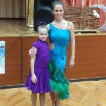 Школа танцев на Троещине