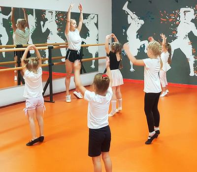 Классическя хореография