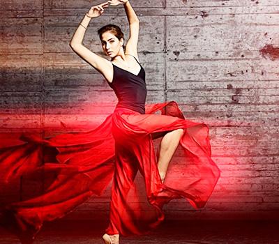 Латиноамериканские танцы для взрослых