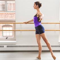 Боди балет