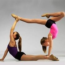 Спортивная акробатика для детей