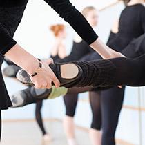 Открыт набор в группы на новый танцевальный сезон 2020-2021